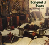 Banquet of Boxes (Mrs Casey MCRCD1102)