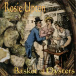 Rosie Upton: Basket of Oysters (Village Pump PUMP010)