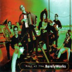 Best of The Barely Works (Cooking Vinyl COOKCD079)