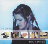 Bill Jones: Bits & Pieces (BedSpring BOING 008CD)