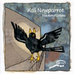 Kali Newparrot: Blackbird Lichens (Optic OCD45)