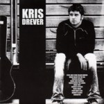 Kris Drever: Black Water (Compass 7 4456 2)