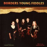 Borders Young Fiddles (ISLE ISLE01CD)