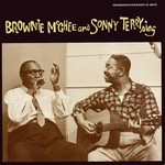 Brownie McGhee and Sonny Terry Sing (Folkways SF40011)