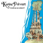 Karine Polwart: The Build-Your-Own-Cathedral EP (Hegri HEGRICD07)