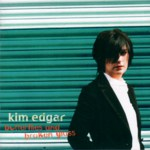 Kim Edgar: Butterflies and Broken Glass (Quietly Fantastic QFM002)