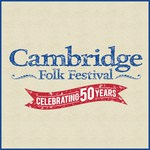 Cambridge Folk Festival: Celebrating 50 Years (Delphonic DELPH100)