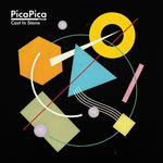 PicaPica: Cast in Stone (Rough Trade RT0056T)