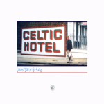 Battlefield Band: Celtic Hotel (Temple TP027)