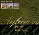 Various Artists: Celtic Reflections (Topic TSBX 1003)