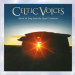 Celtic Voices (Topic TSCD701)