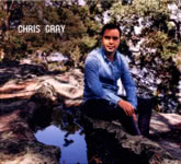 Chris Gray: Chris Gray (Chris Gray CG2020CD)