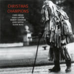 English Acoustic Collective: Christmas Champions (Hugh Lupton LUPTON9)