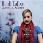 Heidi Talbot: Christmas in September (Under One Sky USR001)