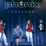 Phønix: Collage (GO' Danish Folk Music GO1004)