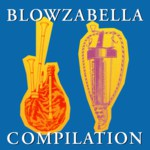 Blowzabella: Compilation (Osmosys OSMO CD001)