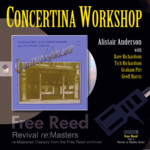 Alistair Anderson: Concertina Workshop (Free Reed FRRR 15)