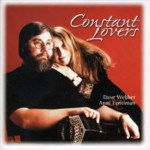 Dave Webber & Anni Fentiman: Constant Lovers (Dragon DRGN CD981)