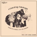 Paul and Linda Adams: Country Hirings (Sweet Folk and Country SFA 053)
