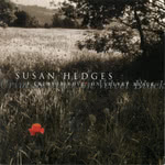 Susan Hedges: Crimson Love on Velvet Black (Gold CD 005/6)