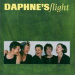 Daphne's Flight (Fledg'ling FIVE 005)