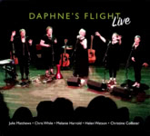 Daphne's Flight: Live (Fat Cat FATCD040)
