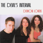 The Devil's Interval: Demon Lovers (private issue)