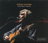 Steve Tilston: Distant Days (Riverboat TUGCD1117)