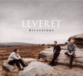 Leveret: Diversions (RootBeat RBRCD42)