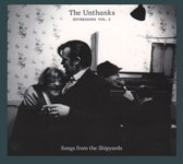 The Unthanks: Songs from the Shipyards (RabbleRouser RRM011)
