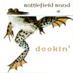 Battlefield Band: Dookin' (Temple COMD2100)