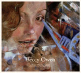 Beccy Owen: Down With Gravity (Fairy Snuff)