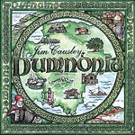 Jim Causley: Dumnonia (WildGoose WGS377CD)
