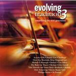 Various Artists: Evolving Tradition 3 (Mrs Casey MCRCD1002)