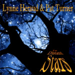 Lynne Heraud & Pat Turner: Far Distant Stars (WildGoose WGS404CD)