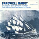 Farewell Nancy (Topic 12T110, 1964)