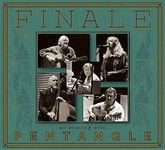 Finale: An Evening with Pentangle (Topic TXCD824D)