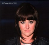 Fiona Hunter: Fiona Hunter (Rusty Squash Horn RSH004CD)