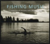 Ben Winship & David Thompson: Fishing Music (Snake River SRR-116)