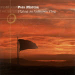 Pete Morton: Flying an Unknown Flag (Harbourtown HARCD 048)