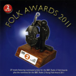 Folk Awards 2011 (Proper PROPERFOLK11)