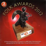 Folk Awards 2012 (Proper PROPERFOLK12)