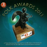 Folk Awards 2013 (Proper PROPERFOLK14)
