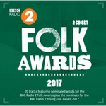 BBC Radio 2 Folk Awards 2017 (Proper PROPERFOLK18)