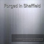 Various Artists: Forged in Sheffield (Seville House SEVCD01)