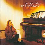 Barbara Dickson: For the Record (Eagle EDGCD188)