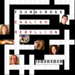 English Rebellion: Four Across (WildGoose WGS370CD)