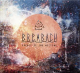 Breabach: Frenzy of the Meeting (Breabach BRE005CD)