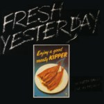The Kipper Family: Fresh Yesterday (Dambuster DAM CD 020)