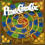 Pete & Chris Coe: Game of All Fours (Highway SHY 7007)